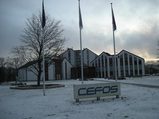 CEFOS in Remisch